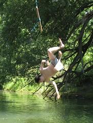 Jason Jumping