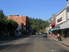 Placerville, California