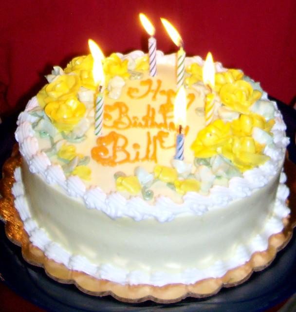 Birthday Cake Machine Game