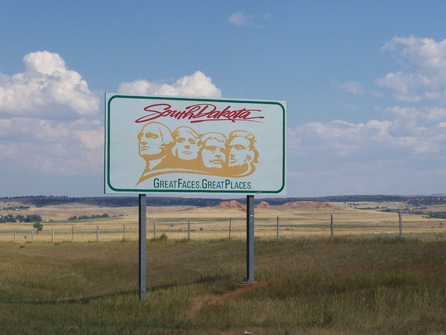 Welcome To South Dakota Flickr Photo Sharing