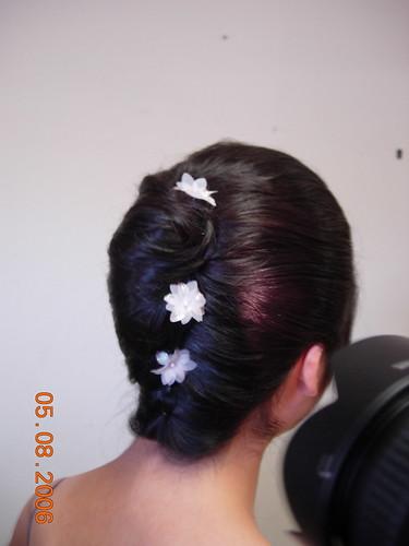 Best Hairstyle Juda Bridal Hair Accessories Must Have For Best - Juda hairstyle for short hair