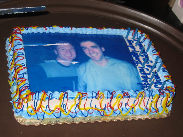A Kroger Cake Flickr Photo Sharing