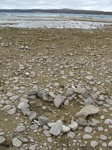 love beach geotagged rocks heart stones lakemichigan shore bayview harborsprings petoskey geolat45392001 geolon84919167