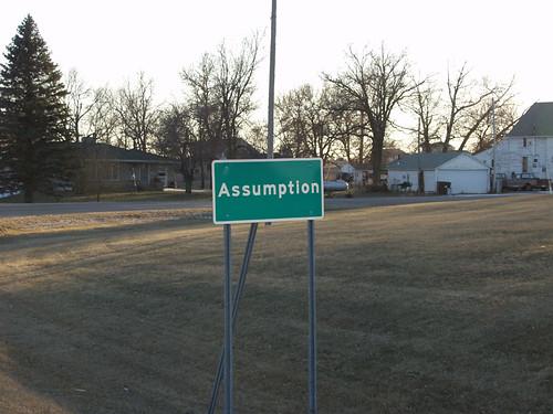 Assumption, Minnesota