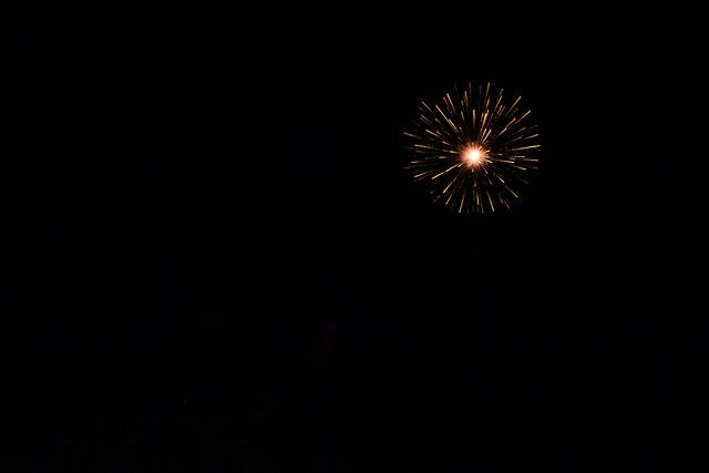 The Art of Japanese Fireworks