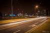 London by night - Somewhere by kanuganesha