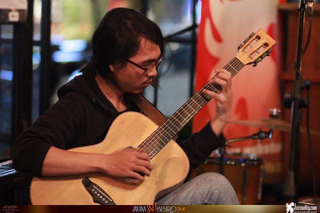 Javana Jazz Bistro 3rd - Haara (1)
