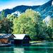 St. Gilgen.  Austria by KennyDrew