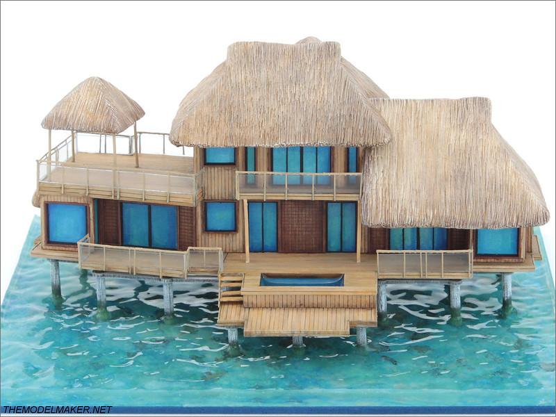 Bora Bora Hilton 1