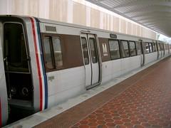Washington DC Metro 1230 05072005