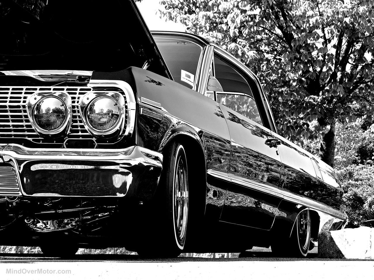 Chevrolet Impala Low Rider Lead East 3