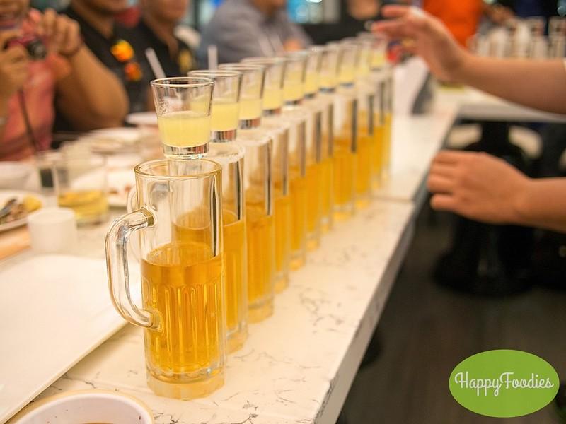 Beer Train