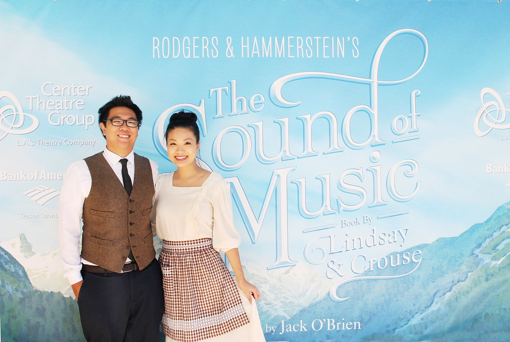 sound of music 2015