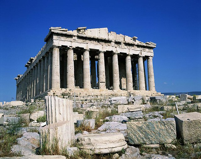 Acrópolis 1