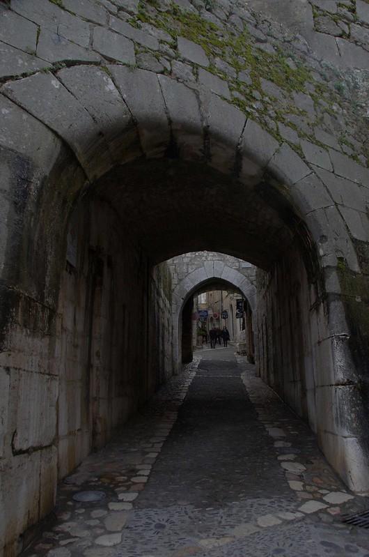 St Paul-de-Vence, França