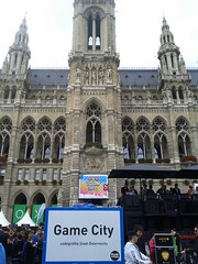 Gamecity Rathausplatz