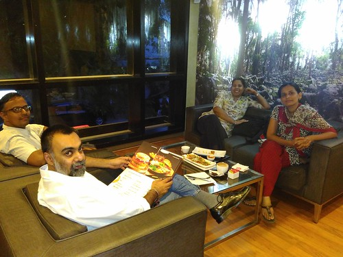 Khushwant-Singh-Author-Meetup-at-CCD-The-Lounge-Chennai