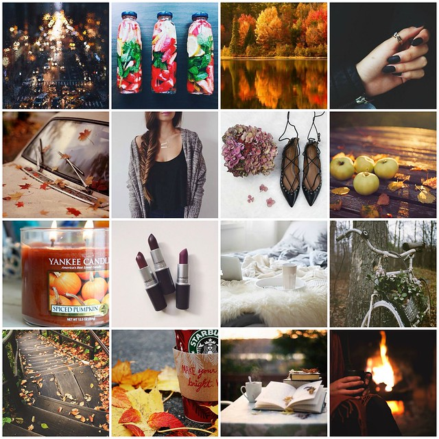 autumncollage