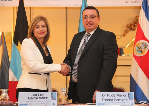 Guatemala's September 2015 General Elections