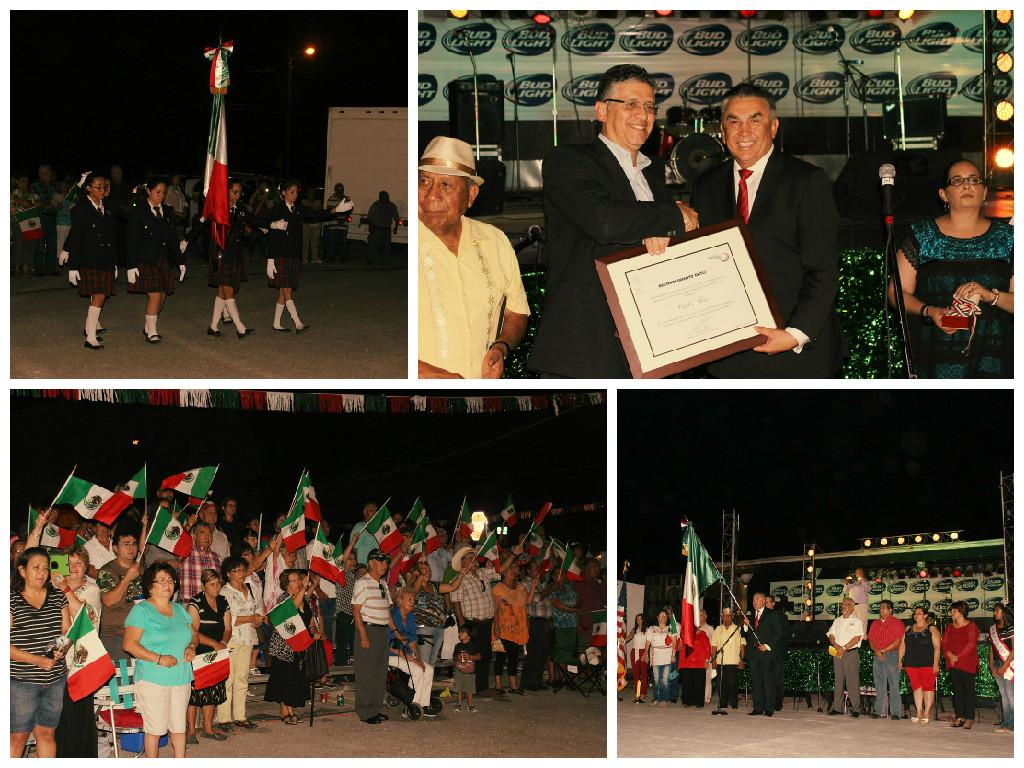 Consulado de México en Del Río