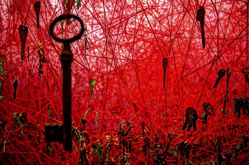 Biennale Arte Venezia 2015 - padiglione Giappone