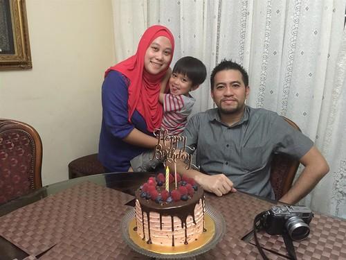 Jeeb Birthday Celebration