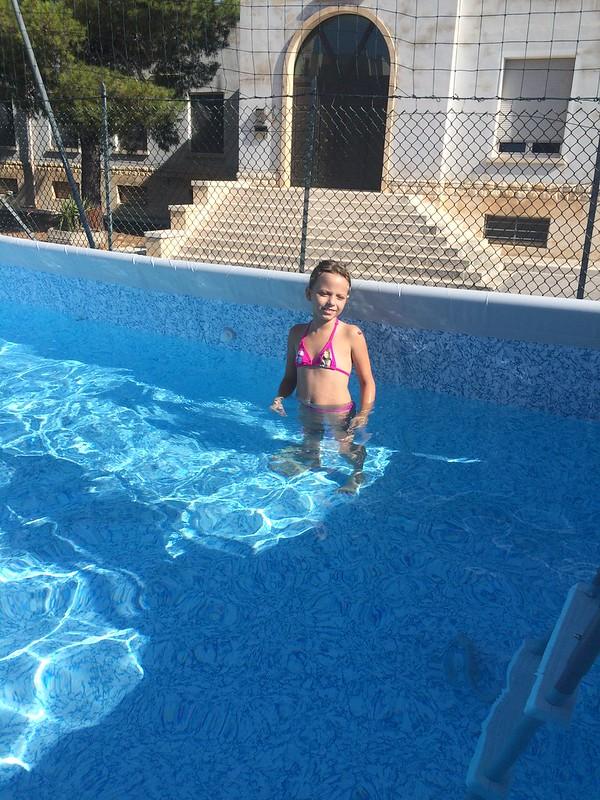 Casamassima-I ragazzi del Semiconvitto Pia Domuns Cristo Re raccontano la gioia per la nuova piscina (6)