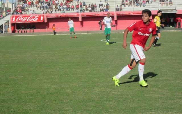 Everton Felipe espera um duelo dif�cil contra o Luverdense