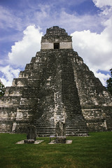 ancient history, maya civilization, unesco world heritage site, historic site, pyramid, landmark, ruins,