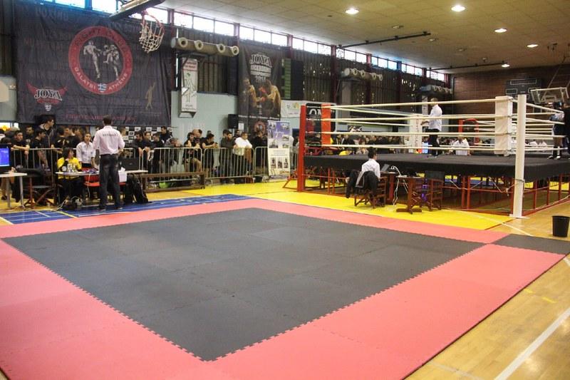 Joya Kickboxing Championship 2014 Finals