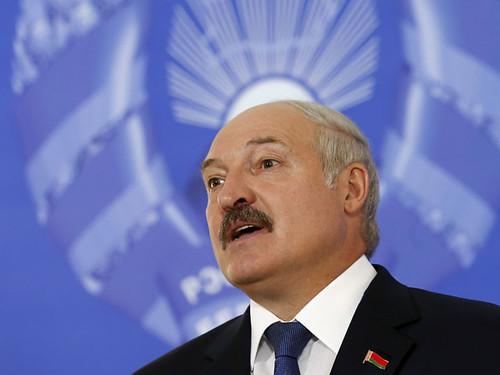Лукашенко вп'яте впевнено переміг на виборах президента Білорусі