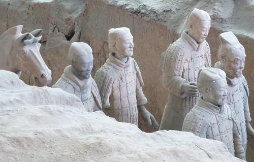 CH-Xian-Soldats-Fosse #1 (6)