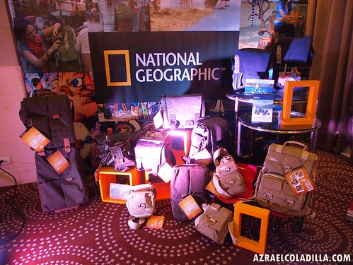 Vitec Group distributes Natgeo, Gitzo and Manfrotto products to the PH