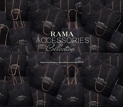 RAMA Accessories Collection