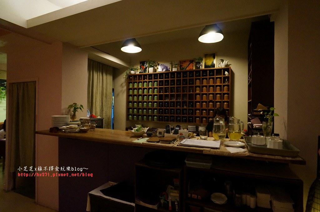 摩薩卡法式茶館10