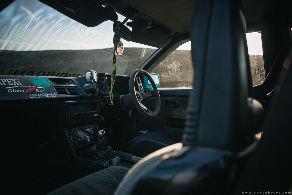 1UZ-FE Toyota Corolla AE86