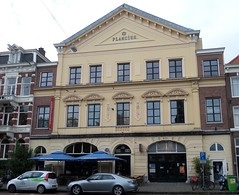 Amsterdam Centrum Plantage Kerklaan Verzetsmuseum