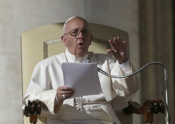 Analizan ruta de lugares que podría visitar el Papa