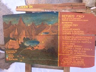 Refugio Frey.