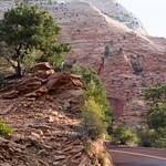 Route 9, Zion