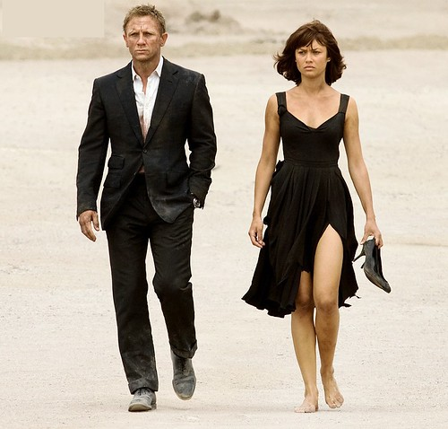 Quantum of Solace - screenshot 16