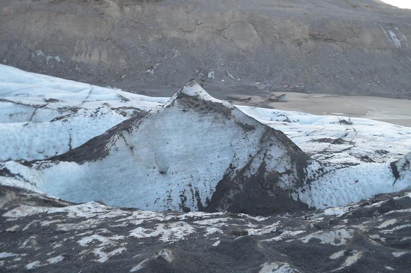 19/11 Gletsjerwandeling