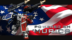 Powered GM 'Murica
