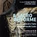 Il Sacro in/forme by Giorgio Verdiani