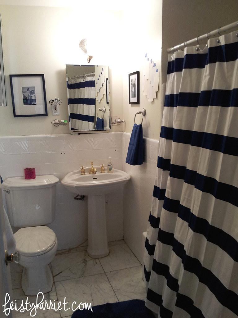 Bathroom During_feistyharriet_1