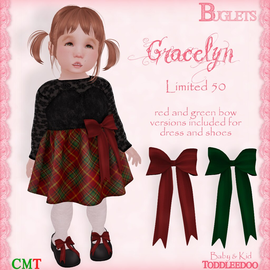 TD Gracelyn AD - SecondLifeHub.com