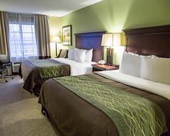 Hotel Shreveport Louisiana