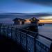 Penarth Pier by geraintparry