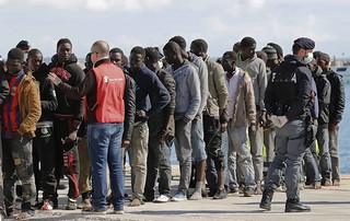 giornata mondiale migranti e rifugiati