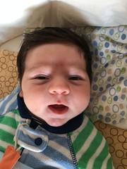 Our son Marco kaya pele